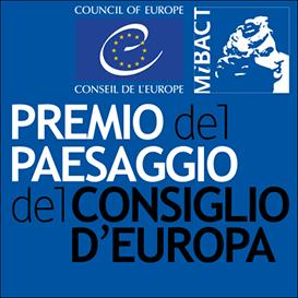 V edizione del Premio del Paesaggio del Consiglio d'Europa | 2016-2017