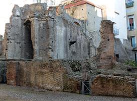 Visite al Complesso Monumentale di Carminiello ai Mannesi