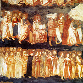 Incontro al restauro – Venerdì 10 febbraio  – Chiesa di San Gregorio Armeno