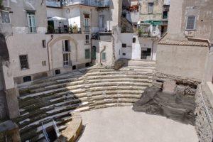 Giornate Europee del Patrimonio – Dal teatro antico di Napoli agli orti e ai giardini