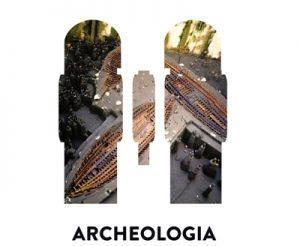 ARCHEOLOGIA E GRANDI OPERE A NAPOLI- La stazione Municipio della linea metropolitana di Napoli