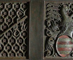 18 settembre Presentazione Restauri Portale marmoreo e Portone ligneo del Palazzo Diomede Carafa