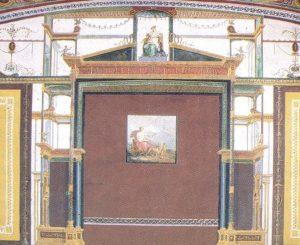 22 e 23 settembre in occasione delle Giornate Europee del Patrimonio- Apertura straordinaria delle Sale Pompeiane del Palazzo Reale