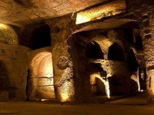 Rione Sanità – Catacombe di Napoli – una porta verso il futuro – Convocazione Conferenza dei Servizi