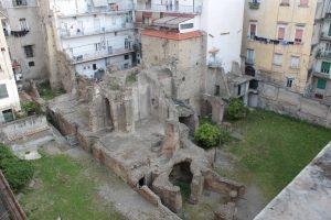 RICOMINCIANO LE VISITE AL COMPLESSO MONUMENTALE DI CARMINIELLO AI MANNESI DAL 14 SETTEMBRE
