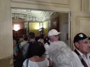 Le Sale Pompeiane della Soprintendenza aperte sabato 21 e domenica 22 settembre, dalle ore 9.00 alle13.00