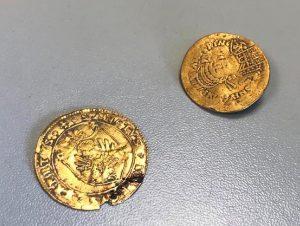 MONETE DA NEAPOLIS – Progetto Art Bonus