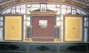 GIORNATE EUROPEE DEL PATRIMONIO. Il 26 e 27 Settembre 2020, Apertura straordinaria delle Sale Pompeiane di Palazzo Reale