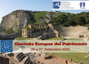 ANNULLATA: 26 Settembre 2020 Apertura serale straordinaria del Parco archeologico ambientale del Pausilypon
