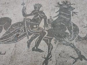 Giornate Europee del Patrimonio 2021: Visita guidata gratuita al Sito Archeologico delle Terme romane di via Terracina